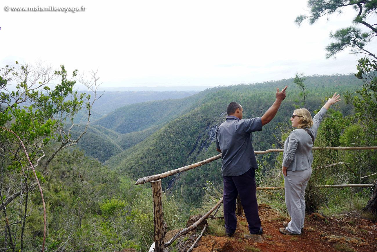 Parc national la Mensura