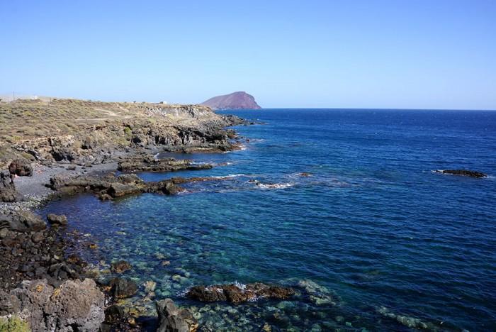 Tenerife recèle tout de même des petits coins de paradis.
