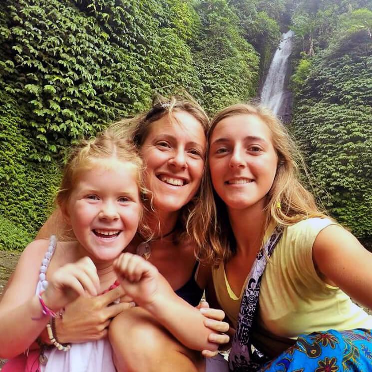 360 girls trip