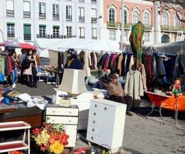 Voici une petite sélection de photos que nous avons prises à Lisbonne. C'est une…