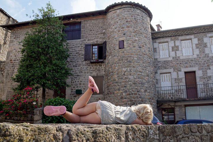 ️️ Quelques news de notre périple en camping-car ⬅️⬅️ Nous sommes toujours en Ardèche.…