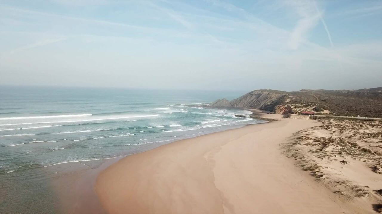 Nous revenons d'un petit roadtrip en Algarve (Portugal). Le coin que nous avons préféré…