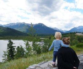 Nouvelle vidéo : l'ouest canadien (1min30) L'ouest canadien ça ressemble à quoi ? Une…