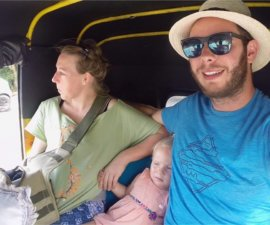 NOUVELLE VIDÉO – 1 an de tour du monde en 3 minutes !! Comment…