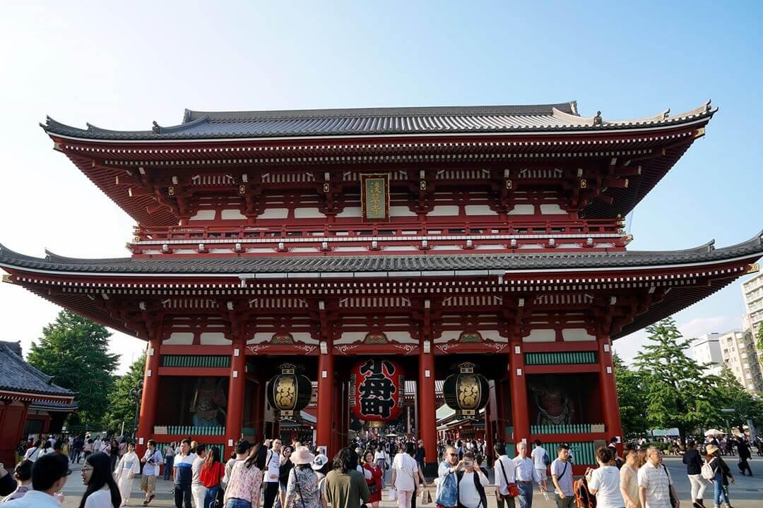 VIDÉO : LE JAPON EN 4 MINUTES Voici la vidéo de nos 3 magnifiques…