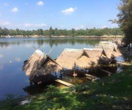 La Birmanie, c'est fini ! Nous voici à présent à Chiang Mai en Thailande…