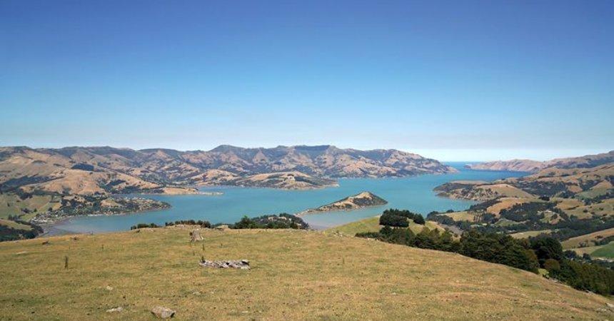 Voici 10 jours que nous parcourons l'île du sud de la Nouvelle-Zélande en van…