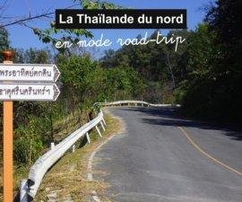 En décembre dernier, nous avons fait un formidable road-trip en Thaïlande du nord. Nous…