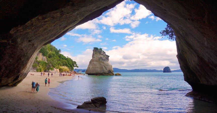 NOUVELLE VIDÉO : LA NOUVELLE-ZÉLANDE En février/mars dernier, nous étions en Nouvelle-Zélande. Découvrez en…