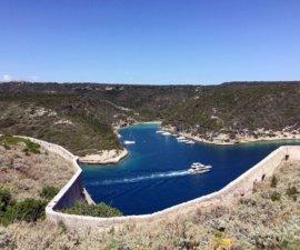 Voici nos photos de Corse où nous sommes depuis début juin. Des paysages splendides,…
