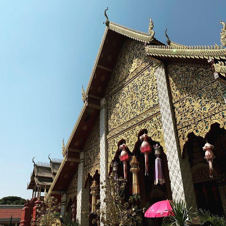 CHIANG MAÏ – Aujourd'hui, nous avons quitté notre base de Chiang Maï pour la…