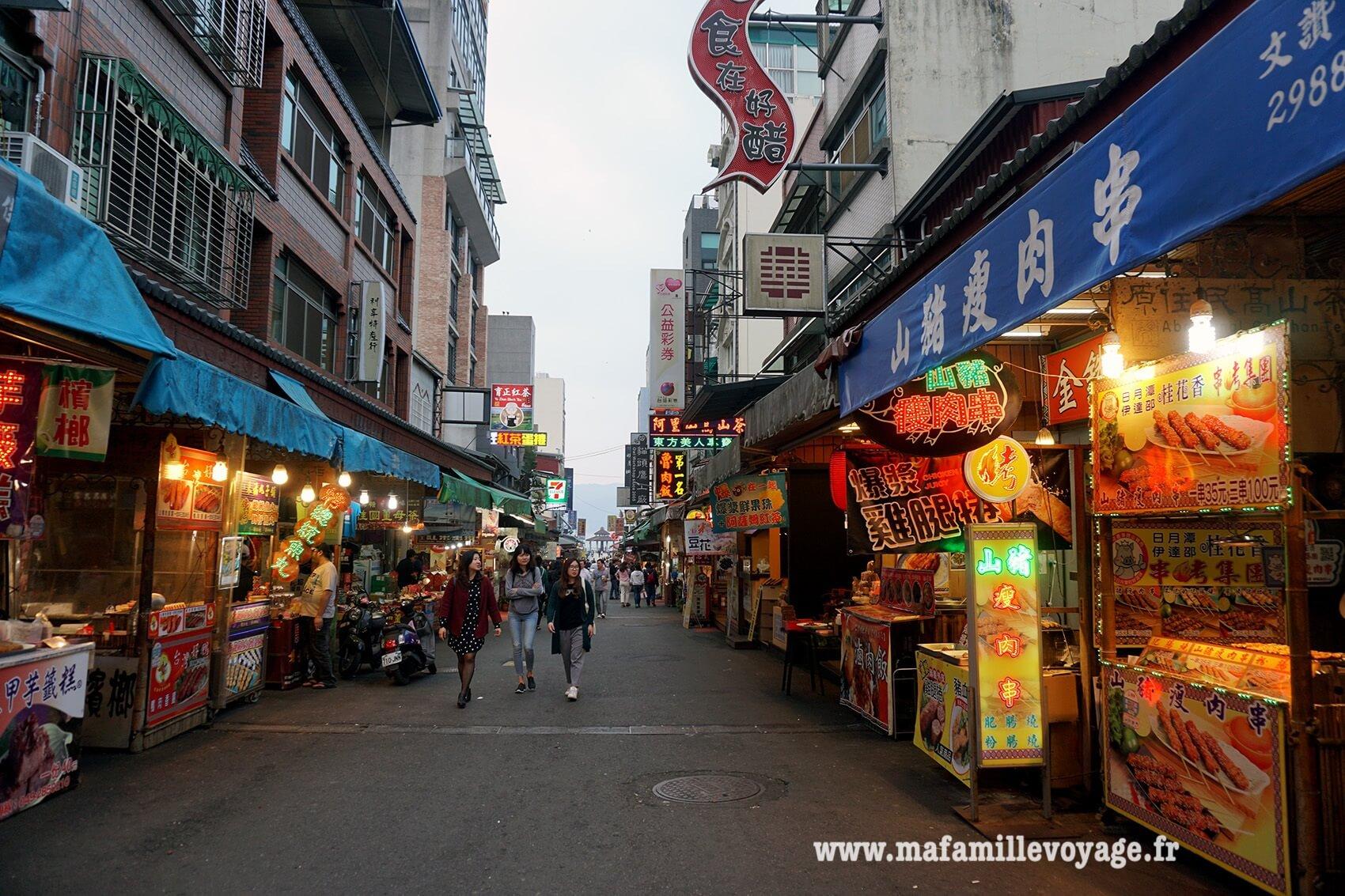 Rue de Ita Thao