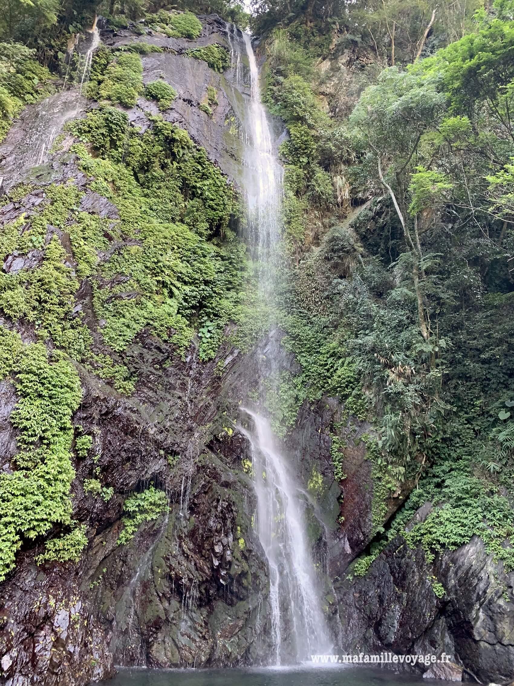 Guanyin Falls