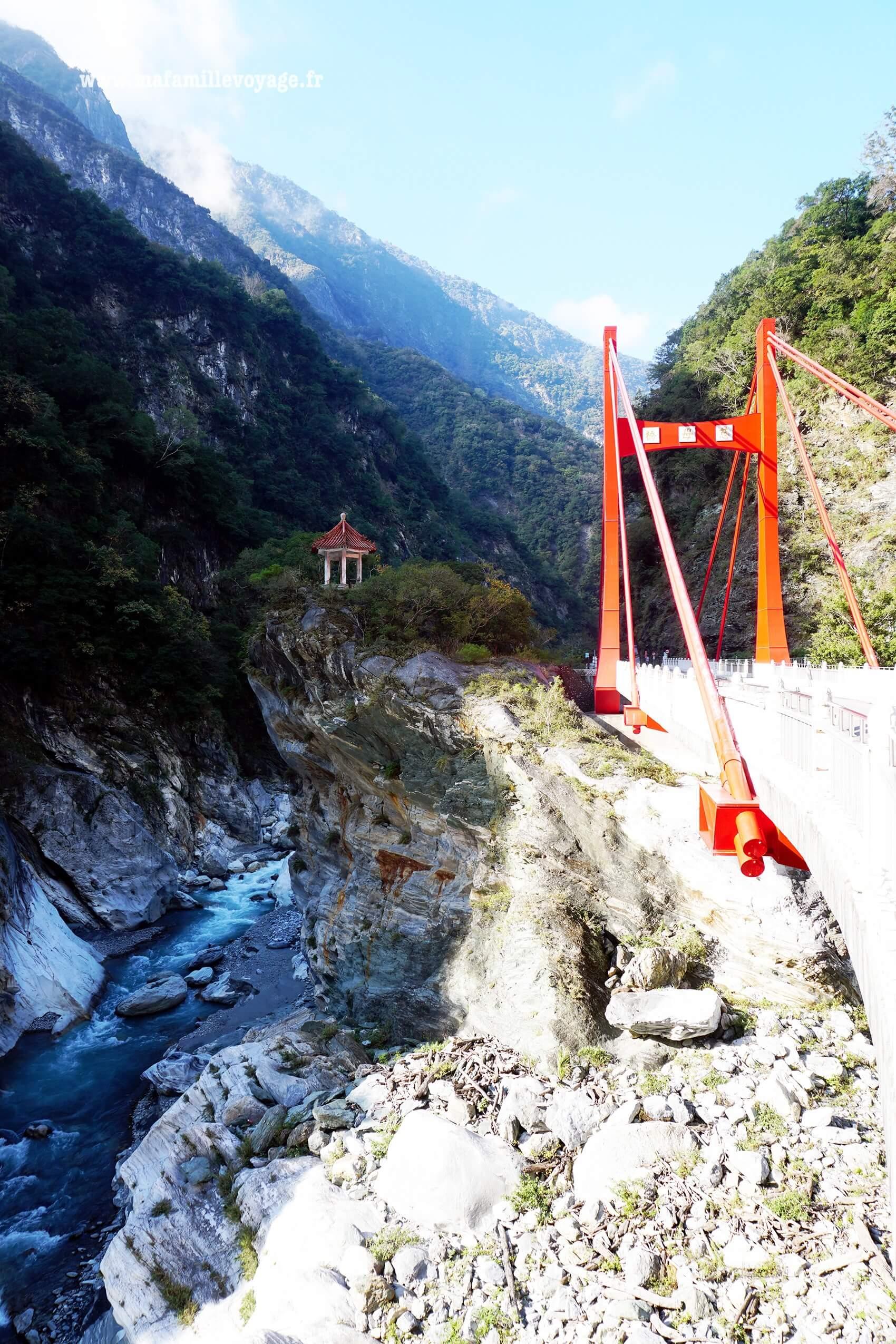 Cimu Bridge
