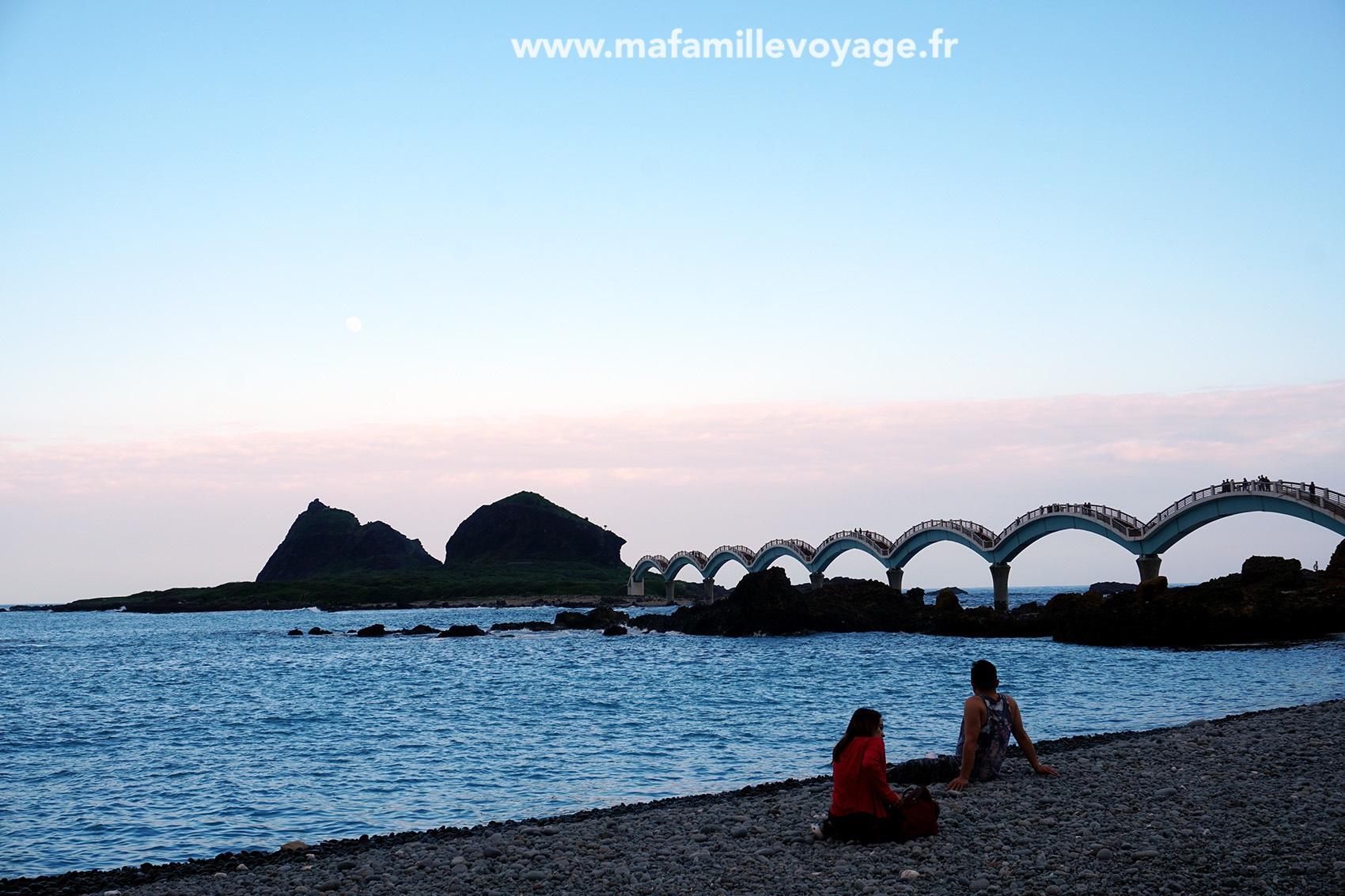 Sanxiantai Arch Bridge