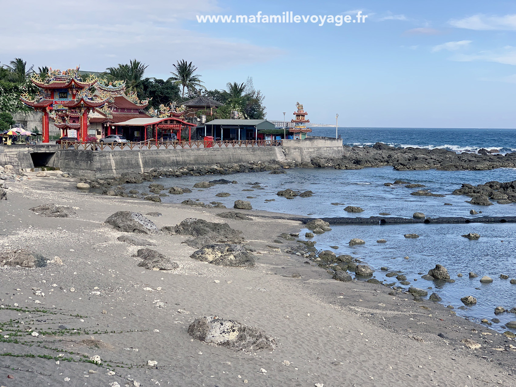 Shanyuan Beach