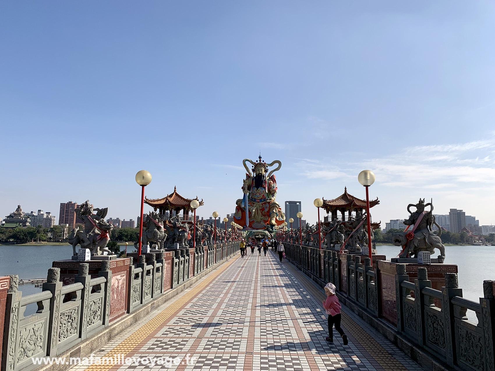 Zuoying Yuandi Temple
