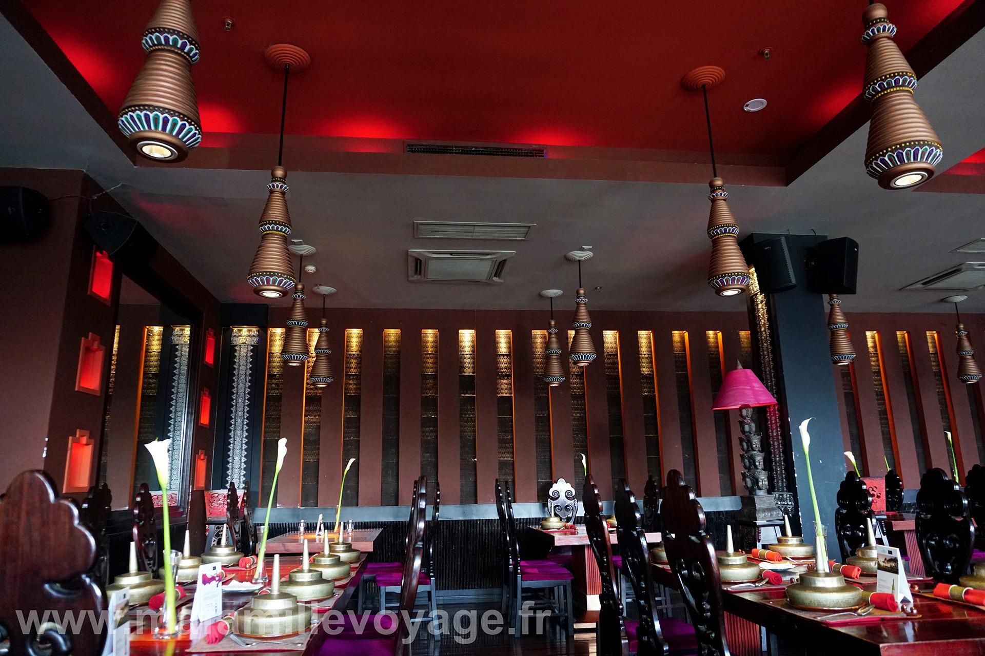 """Restaurant """"Lost Heaven"""""""